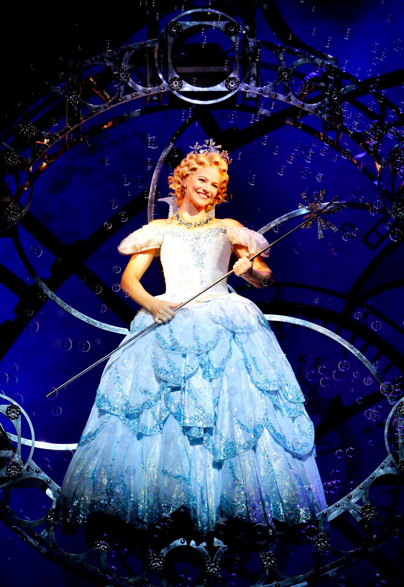 AUSTRALIA'S SUZIE MATHERS TO JOIN WEST END AND BROADWAY STAR